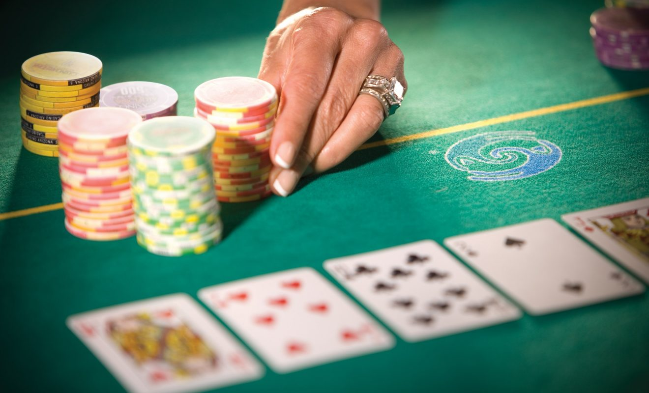 Top benefits of playing online poker games – The Daily Potus